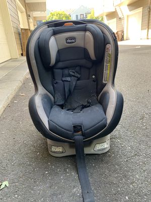 Chicco car seat for Sale in Portland, OR