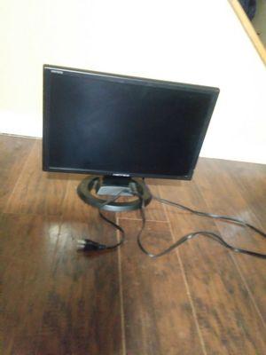 Hanns·G monitor for Sale in Manassas, VA
