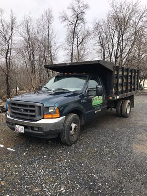Ford F 350 with Dump Bed for Sale in Damascus, MD