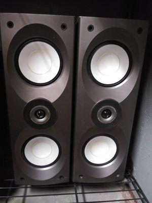 Onkyo speakers for Sale in Sandy, UT