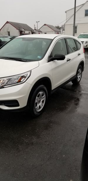 2016 Honda crv lx AWD 29kmiles for Sale in Woodbridge, VA