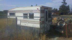 Pick-up Camper for Sale in Redmond, OR