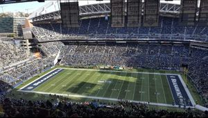 Seahawks vs Raiders for Sale in Marysville, WA