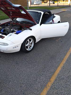 Mazda Miata turbo for Sale in Sacramento, CA