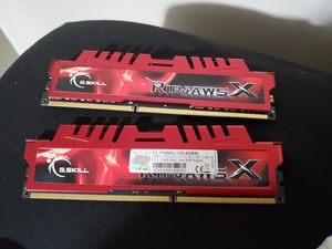 G.Skill RipjawsX 8GB for Sale in Webster, MA
