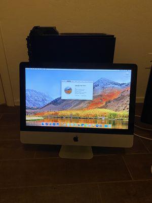 "2010 iMac 21.5"" for Sale in Sun City, AZ"
