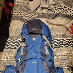 45L High Sierra Backpacks for Sale in Carnation, WA