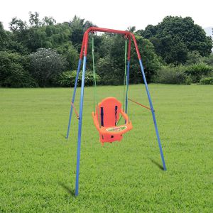 Kids Swing Set Outdoor Backyard Playground Fun for Sale in Los Angeles, CA