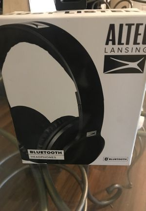 Bluetooth Headphones for Sale in Conroe, TX