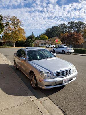 Mercedes Benz for Sale in Pleasanton, CA