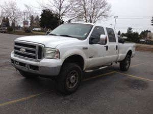 2005 Ford F-350 for Sale in Portland, OR