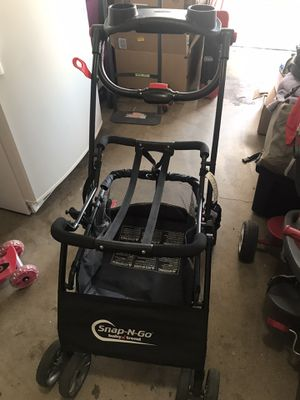 Graco Snap N Go for Sale in Gilbert, AZ