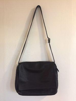 SVEN Leather Messenger Bag for Sale in Portland, OR