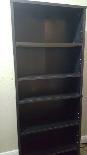 small media shelf DVD/Games shelf for Sale in Pasadena, TX