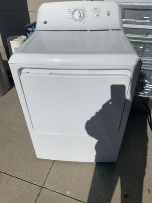 GE Dryer for Sale in Grape Creek, TX