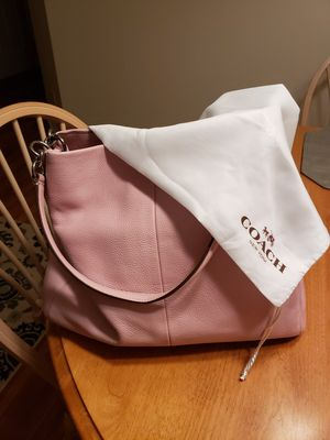 Coach purse for Sale in Mount Prospect, IL
