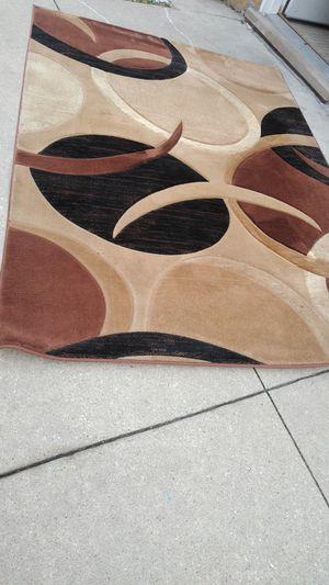 Area rug 5x8 for Sale in Schiller Park, IL