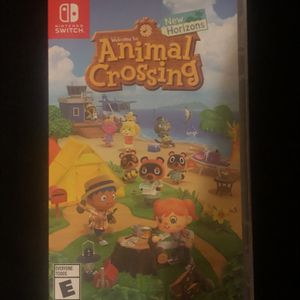 Animal Crossing New Horizons for Sale in Baytown, TX