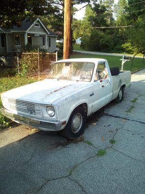 1978 Ford courier pickup truck for Sale in Atlanta, GA