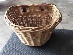Bike basket for Sale in Winter Park, FL