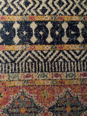 5x9 area rug for Sale in St. Petersburg, FL