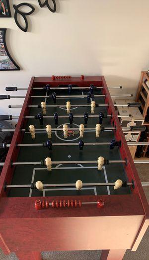 Foosball Table for Sale in Shrewsbury, NJ