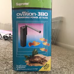25G Tank Filter for Sale in Indianapolis,  IN