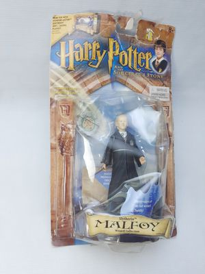 Remembrall Malfoy Action Figure Harry Potter and the Sorcerers Stone Mattel 2001 for Sale in South Gate, CA