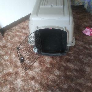 Medium Dog Cage for Sale in Kingsburg, CA