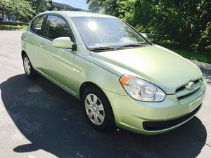 $3500 Hyundai Accent Coupe ! Great for a 1st time driver for Sale in Rockville, MD