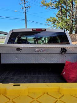 Delta Diamond Plate Truck Tool Box for Sale in Virginia Beach,  VA