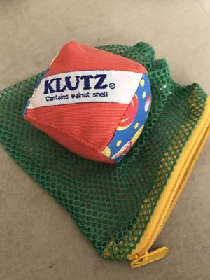 Klutz Hacky Sack for Sale in Henderson, NV