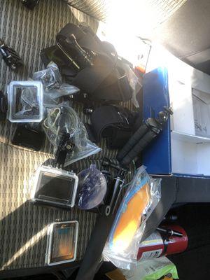 GoPro 4 Bundle for Sale in Nashville, TN