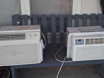 Air Conditioners $45 Each for Sale in San Angelo,  TX