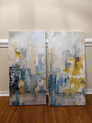 Canvas print art for Sale in Celebration, FL