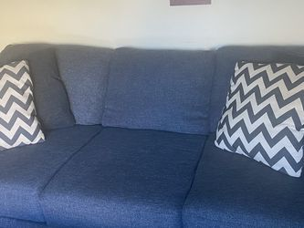 Couch and Chairs, More Than 1/2 Off Original Price for Sale in Fountain Valley,  CA