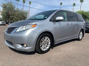 2012 Toyota Sienna for Sale in Mesa, AZ