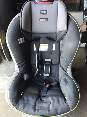 Britax Marathon convertible car seat for Sale in San Francisco, CA