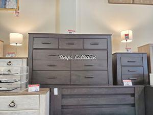 Dresser,Charcoal, SKU# ASHB249-31TC for Sale in Santa Fe Springs, CA