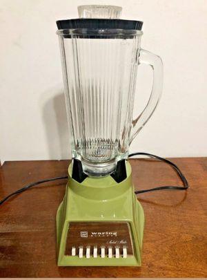 Vintage Waring Solid State 7 speed blender for Sale in Lakeland, FL