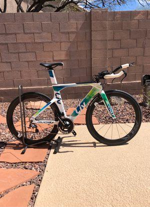 Giant Liv Avow triathlon bike for Sale in Mesa, AZ
