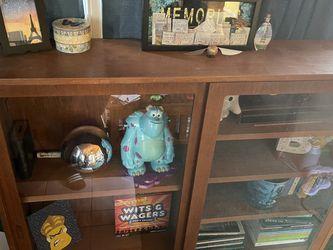 Wood Book Shelf for Sale in Covina,  CA