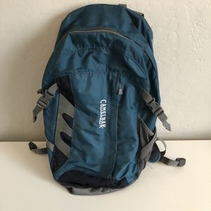 Camelbak Backpack + Hydration PBladder for Sale in Gilbert, AZ