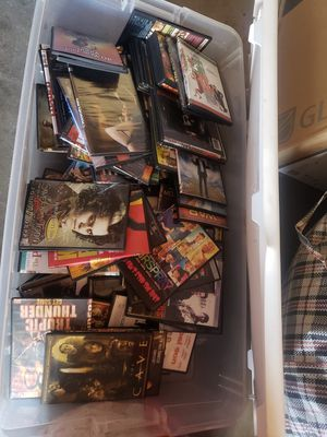 Movies for Sale in Anaheim, CA