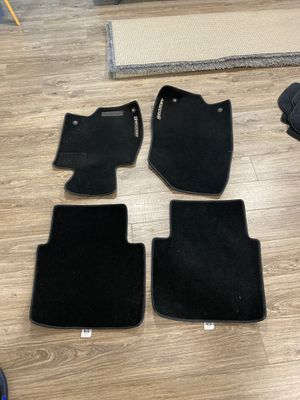 Mazda 6 floor mats (2014~2019) for Sale in Annandale, VA