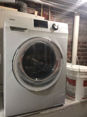 Haier Washer/Dryer Combo (ventless) for Sale in Washington, DC