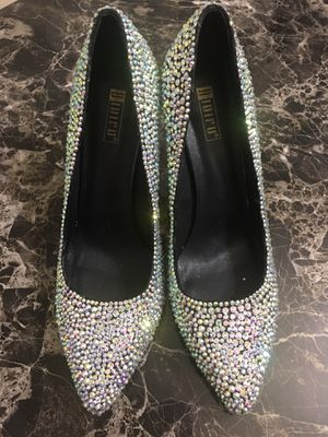 Crystal Heels for Sale in Franconia, VA