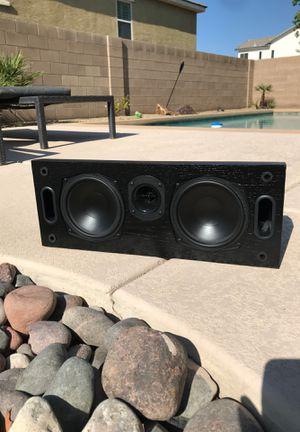 Klipsch KV3 center channel speaker for Sale in Henderson, NV