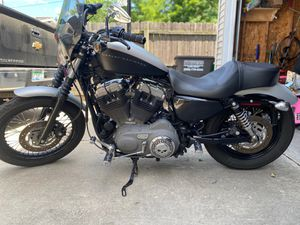 2008 Harley Sportster/Nightster for Sale in Adrian, MI