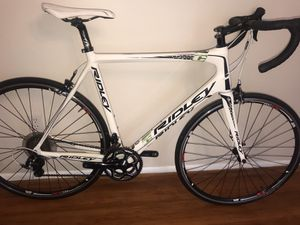 RIDLEY FÉNIX 2015 Road bike for Sale in Upper Marlboro, MD